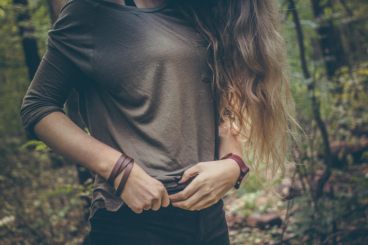 jak dbać o włosy - pielęgnacja wełosów